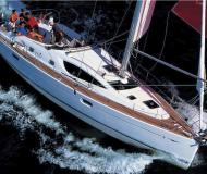 Yacht Sun Odyssey 42 DS Yachtcharter in Lidingö