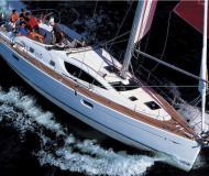 Segelyacht Sun Odyssey 42 DS chartern in Lidingö