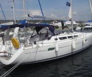 Sun Odyssey 42i Sailingboat Charter Naples