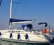 Yacht Sun Odyssey 42i chartern in Skiathos Haupthafen