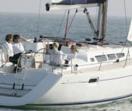 Yacht Sun Odyssey 42i available for charter in Portoferraio