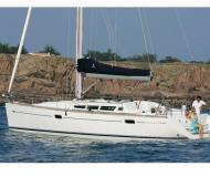 Segelboot Sun Odyssey 42i Yachtcharter in Nettuno