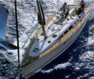 Sailing yacht Sun Odyssey 43 available for charter in Vodice