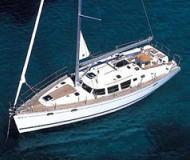 Yacht Sun Odyssey 43 - Sailboat Charter Ermoupoli