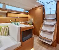 Sailing yacht Sun Odyssey 44 for rent in Port Annapolis Marina