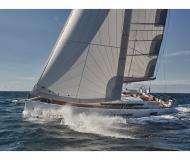Yacht Sun Odyssey 440 chartern in Orhaniye