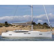 Yacht Sun Odyssey 449 Yachtcharter in Lefkas
