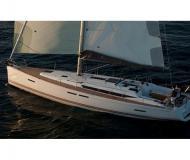Segelyacht Sun Odyssey 449 Yachtcharter in Marina di Salivoli