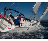Yacht Sun Odyssey 44i for rent in Vodice