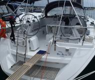 Segelboot Sun Odyssey 45 chartern in Marina Dalmacija