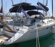 Segelyacht Sun Odyssey 45 chartern in Marina Alimos Kalamaki