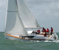 Segelyacht Sun Odyssey 45 chartern in Nettuno