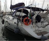 Yacht Sun Odyssey 45 chartern in Nettuno