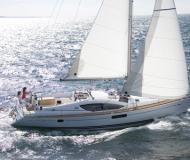 Segelyacht Sun Odyssey 45 Yachtcharter in ACI Marina Jezera