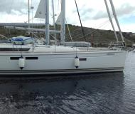 Yacht Sun Odyssey 469 for rent in Marina Kremik