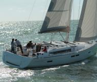 Segelboot Sun Odyssey 469 chartern in ACI Marina Trogir