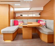 Sailing yacht Sun Odyssey 479 for rent in Annapolis