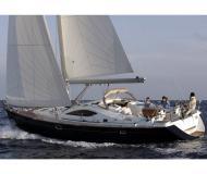 Yacht Sun Odyssey 49i chartern in Marina di Arechi