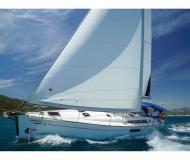 Segelyacht Sun Odyssey 49i chartern in Marmaris