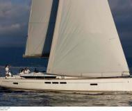 Sailing boat Sun Odyssey 509 for charter in Biograd na Moru