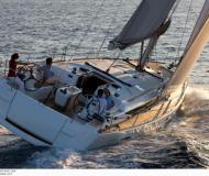 Segelyacht Sun Odyssey 509 chartern in Hafen von Hyeres