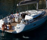 Segelyacht Sun Odyssey 509 Yachtcharter in Palma