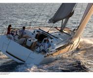 Segelboot Sun Odyssey 509 Yachtcharter in Sant Antoni de Portmany