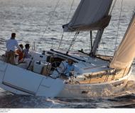 Yacht Sun Odyssey 509 Yachtcharter in Marina Rubicon