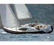 Sailing yacht Sun Odyssey 50DS available for charter in Annapolis