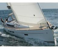 Segelboot Sun Odyssey 519 chartern in Marina di Portorosa