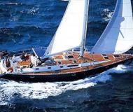 Yacht Sun Odyssey 52.2 Vintage chartern in Rosignano Solvay
