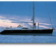 Sun Odyssey 54 DS Segelyacht Charter Neapel