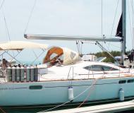 Segelboot Sun Odyssey 54 DS Yachtcharter in Cienfuegos