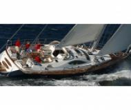 Sailing yacht Sun Odyssey 54 DS for charter in Seget