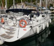 Segelyacht Sun Odyssey 54 DS chartern in Vodice