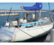 Segelyacht Swan 39 chartern in Castiglione della Pescaia