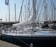 Yacht Swan 47-2 CB available for charter in Lemmer
