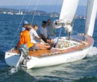 Trias Sailboat Charters Germany
