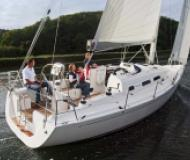 Sailing yacht X 34 for hire in Marina Monnickendam