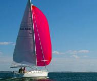 Yacht X 40 - Sailboat Charter Gothenburg