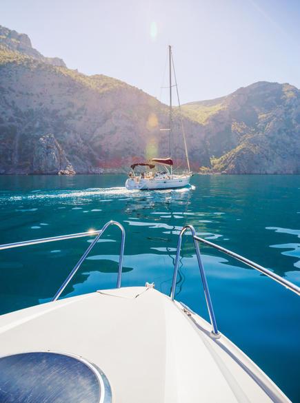 Segelurlaub Griechenland | YACHTICO.com