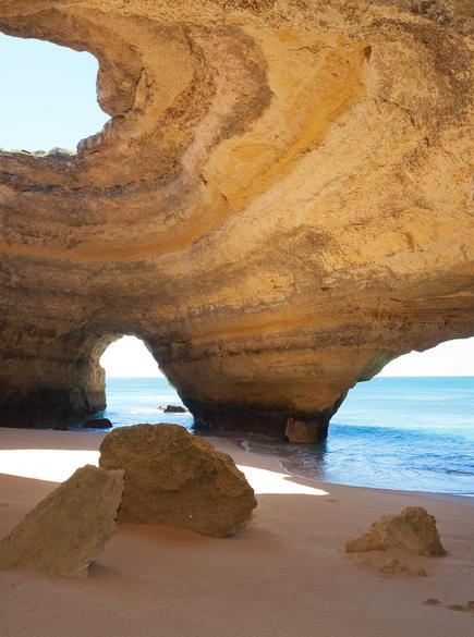 Segelurlaub Algarve