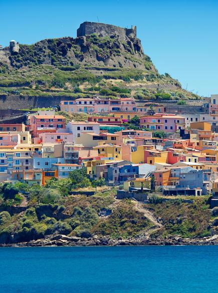 Segelrevier Sardinien | YACHTICO.com