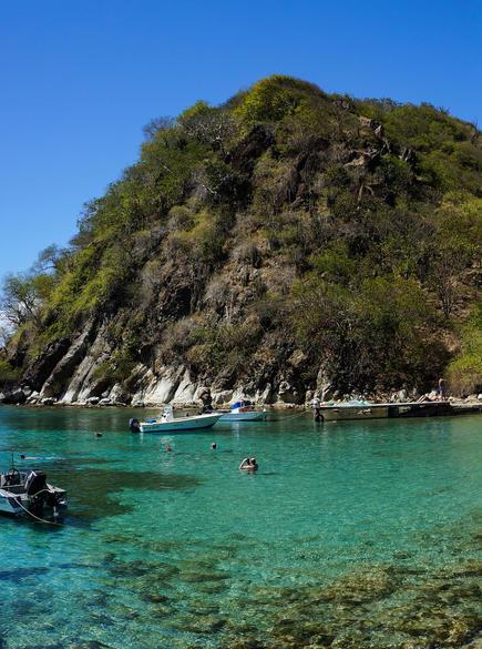 Guadeloupe Sailing Holiday and Yacht Vacation