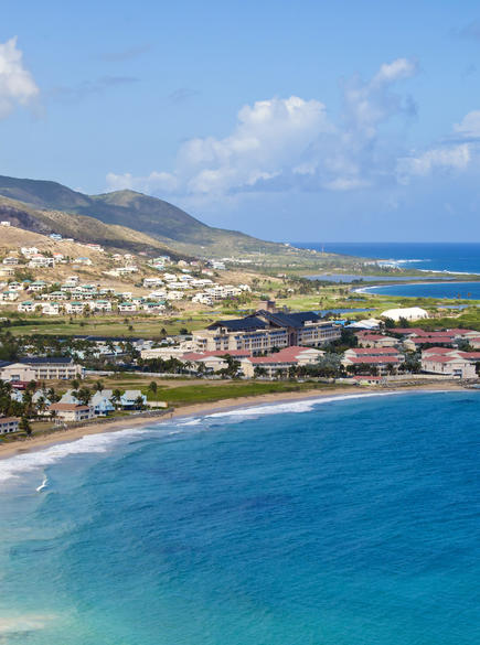 Lesser Antilles Sailing Holiday and Yacht Vacation