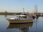Hausboot Keser-Hollandia 1200 C in Berlin chartern