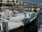 Gib Sea 43 Segelyacht Charter Alicante