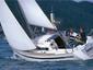 Sunbeam 26.2 Segelboot Charter Deutschland