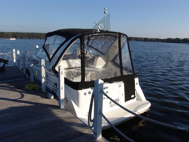 Bayliner 2855 CS Motoryacht Charter Zeuthen