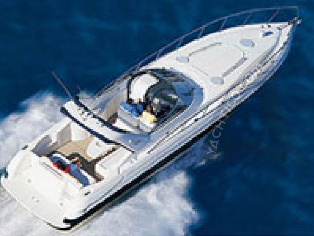 Riviera M430 Motoryacht Charter Phuket